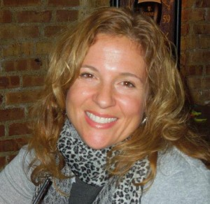 Ingrid Huber Livingston